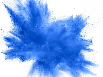 Veepõhine värv Sinine (15 ml)