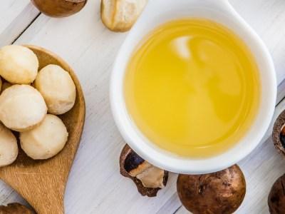 Makadaamiapähkli õli 100 ml- 250 ml