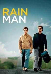 ASS vrouwen autisme Rain Man