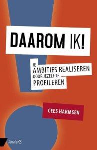 Daarom ik Cees Harmsen recensie zinvollerleven.nl 2018