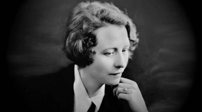 Dirge Without Music Edna St Vincent Millay