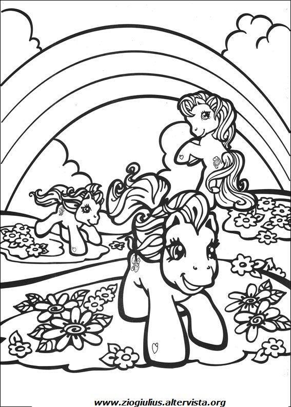 Mio Piccolo Pony