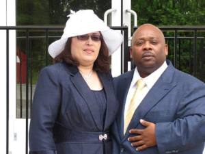 Pastor Dwight D. Hargrove & First Lady Mrs. Hargrove