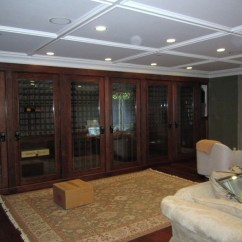 Upper Kitchen Cabinets With Glass Doors Barbie Gourmet Eight Avenue Res 2011 - Z I O N E G R Ing 415 ...