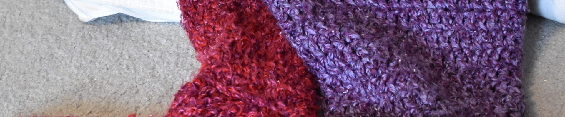Lala's Crochet – A Crochet Mermaid Tail