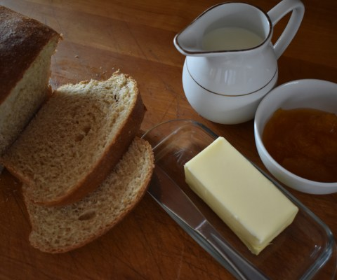 True Whole Wheat Bread – Perfected