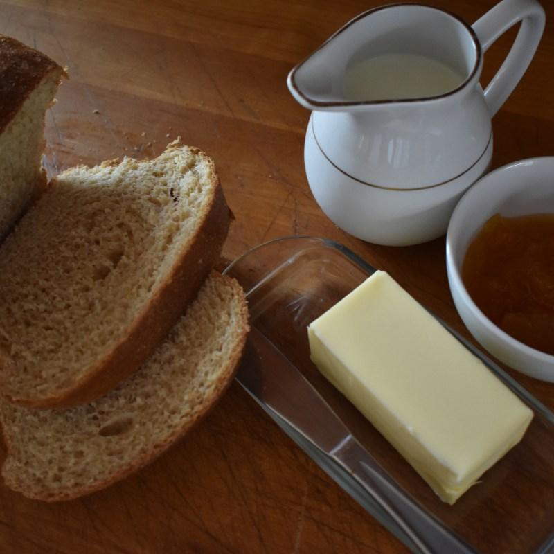 True Whole Wheat Bread – Perfected