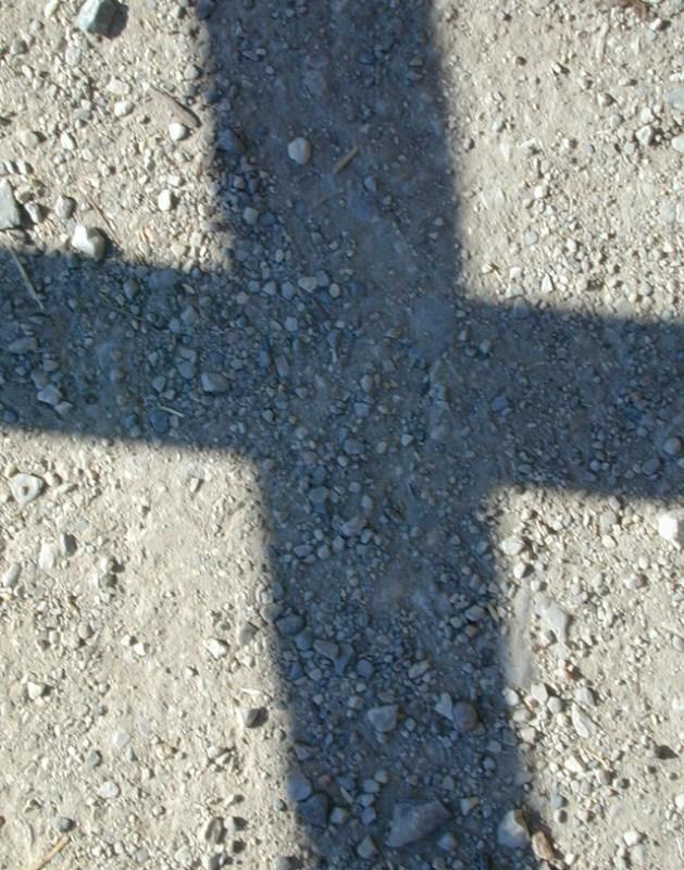 Daily Pondering: Hebrews 10:1 – Shadows Just Aren't Enough