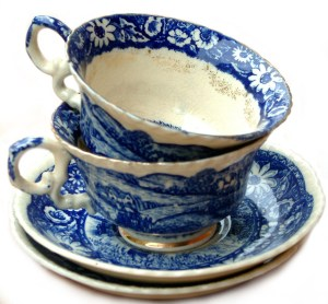 Don't Break Out the Fine China for Compost Tea