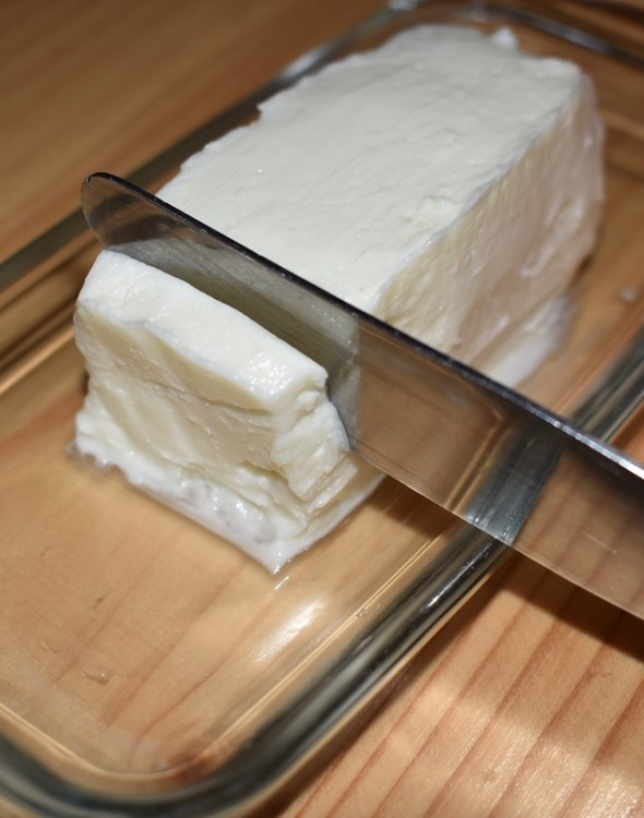 Homemade Goat Milk Butter – Perfected!