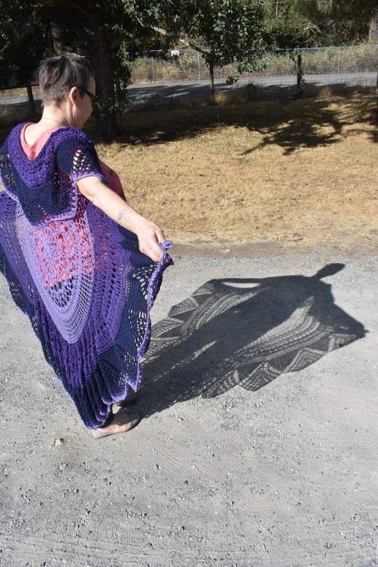 Crocheted Mandalas… Why I Love Them!