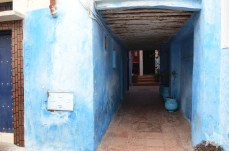 Exploring the Kasbah des Oudaias in #Rabat - #Morocco#Rabat - #Morocco