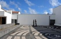 Santa Bárbara Center / Carlos Machado Museum Ponta Delgada, Sao Miguel, Azores