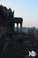 Angkor Wat, in its beauty and state of preservation, is unrivaled. Its mightiness and magnificence bespeak a pomp and a luxury surpassing that of a Pharaoh or a Shah Jahan, an impressiveness greater than that of the Pyramids, an artistic distinctiveness as fine as that of the Taj Mahal.