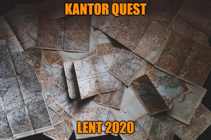 Kantor Quest Pic