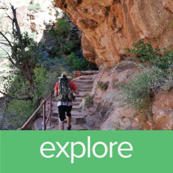 Explore Zion