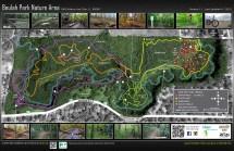 Map of Zion Park Illinois