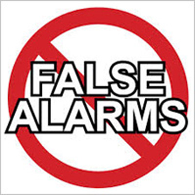 False Alarm Reduction Tips  Zions Security Alarms  ADT Authorized Dealer