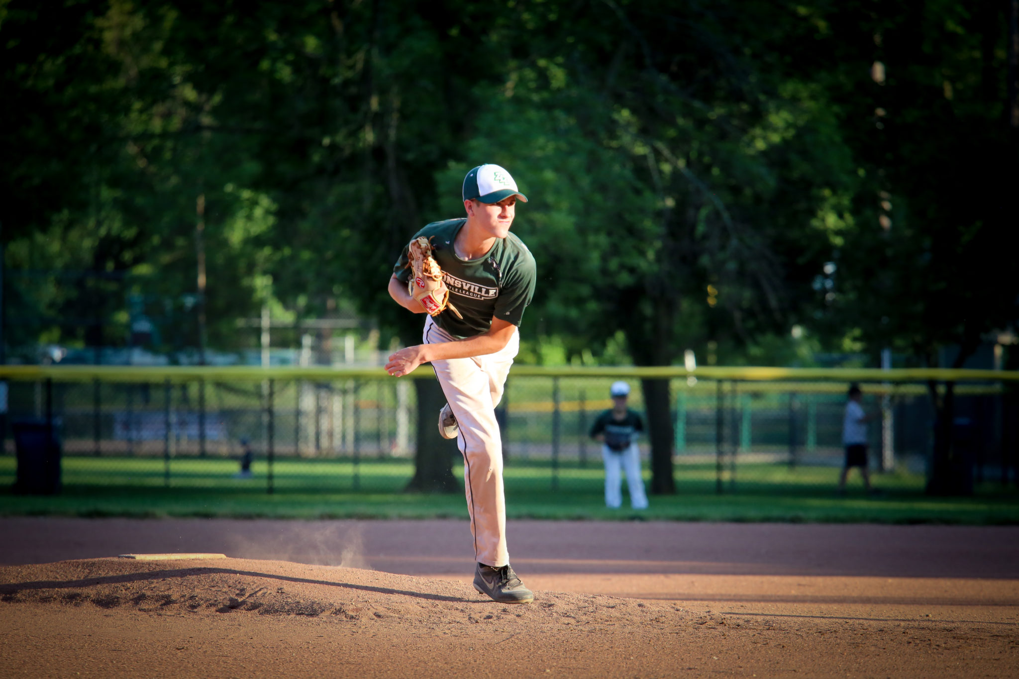 13 Baseball Zionsville Little League