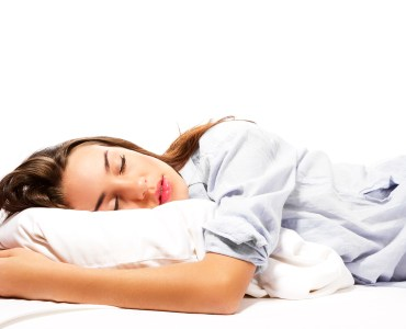 the correlation between magnesium and sleep