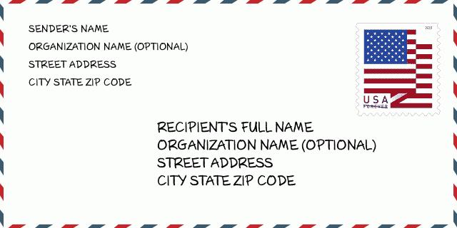 城市名稱: NARANJITO, PR (波多黎各) | 美國郵政編碼5加4 ️