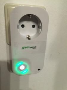 Greenwave Nervige LED