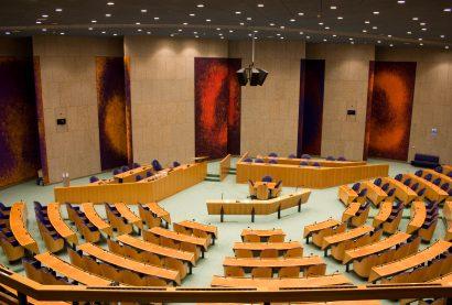 Kamer debat Wet DBA