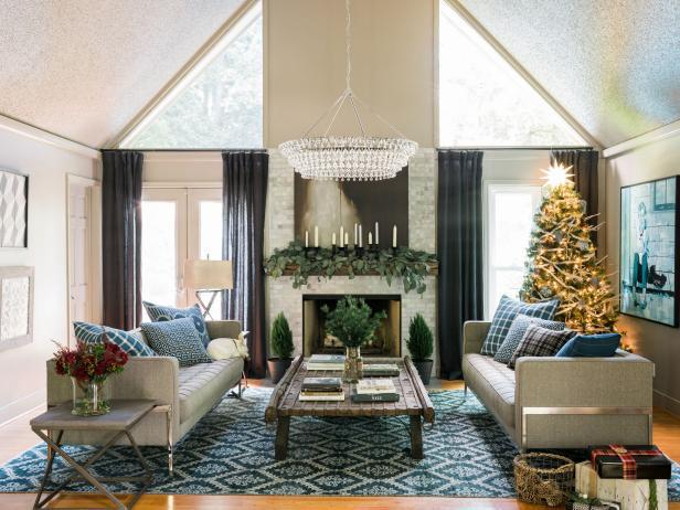 tips for selling your home in the fall and winter - Holiday Decor