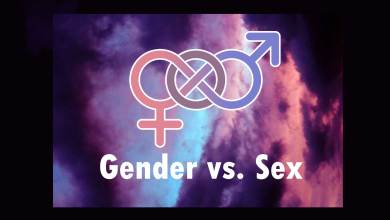 Photo of What is the difference between sex and gender?