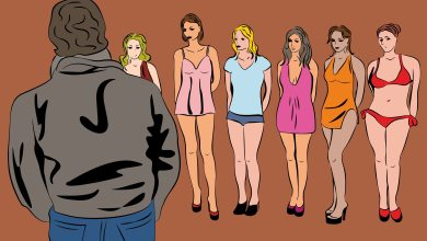Photo of Myths Associated With Prostitution