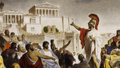 Photo of The Reason Plato Hated Democracy