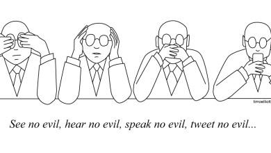 Photo of Reflecting On Popular Profanity