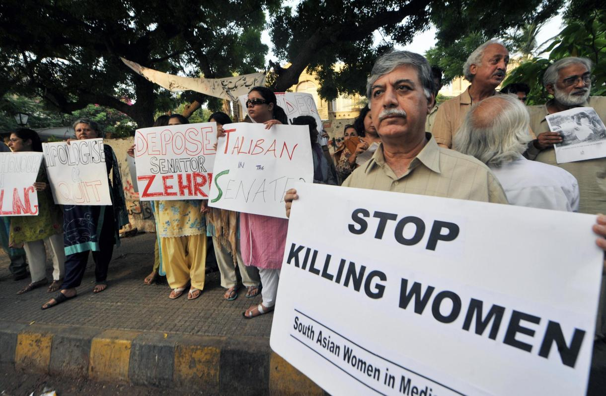 honour-killing-pakistan