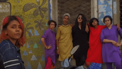 Photo of Maa Behen Ka Danda – Pakistani Feminist Anthem