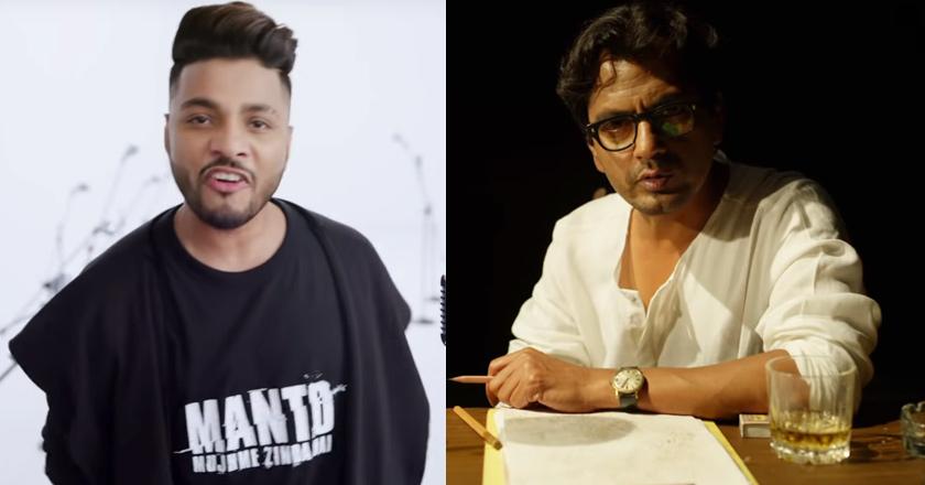 Raftaar and Manto Via Box Office India