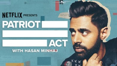 Photo of 7 Things I Learned From Hasan Minhaj's Patriot Act on Netflix