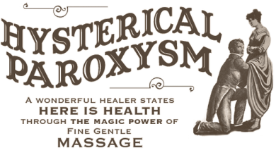 Photo of 6 Insane Facts About Female Hysteria