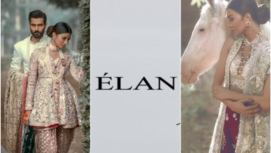 Photo of Hasnain Lehri's Transformation in Elan's Photo-shoot is NOT the Only Thing That is Confusing