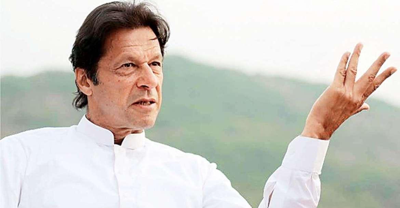 Imran Khan's Casual Sexism: Starring Bilawal Bhutto As Sahiba & amp; Shireen Mazari As Salt Bae