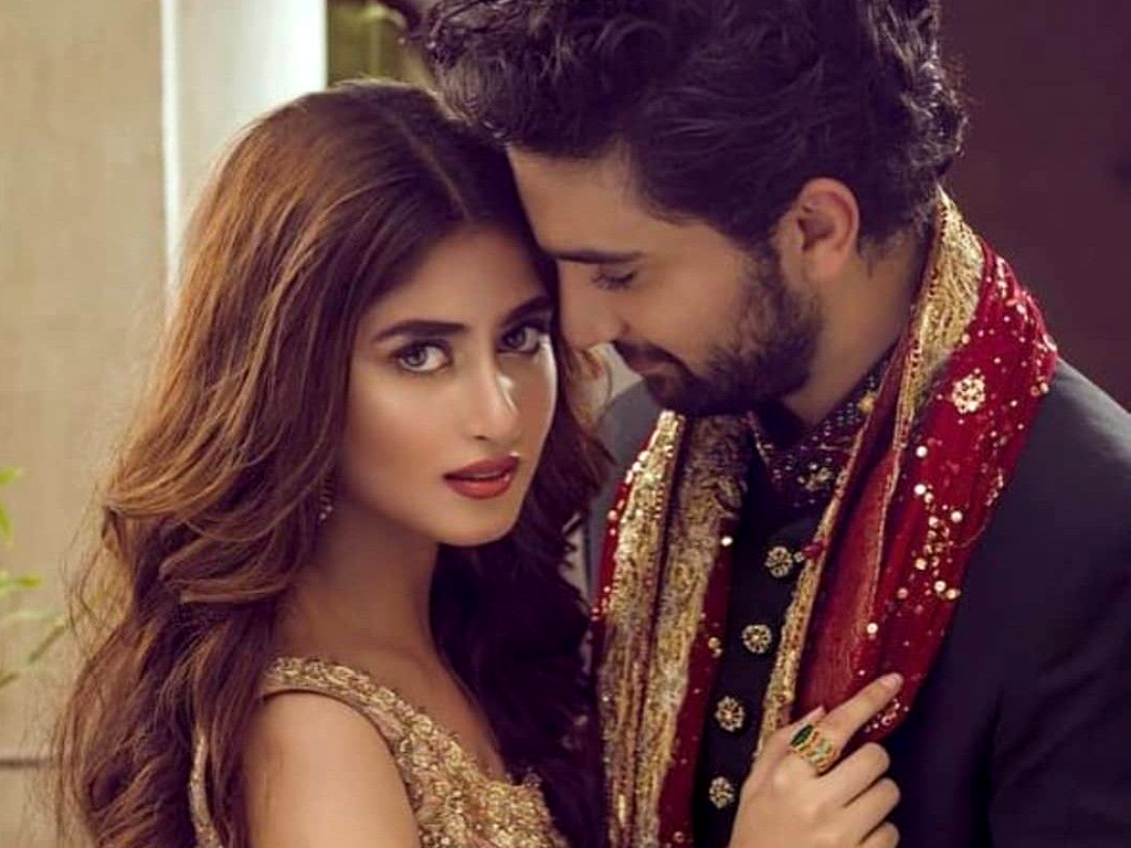 fans dont want sajal aly to be fair and lovely