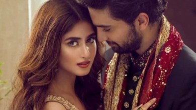 Photo of Fans Don't Want Sajal Aly To Be Fair and Lovely!