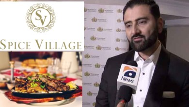 Photo of Pakistani UK Restaurant Chain Owner Urges Others To Sell Pakistani Cuisine With Pride!
