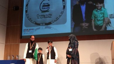 Photo of Pakistani Family Wins Big At First AI World Tech Championship!