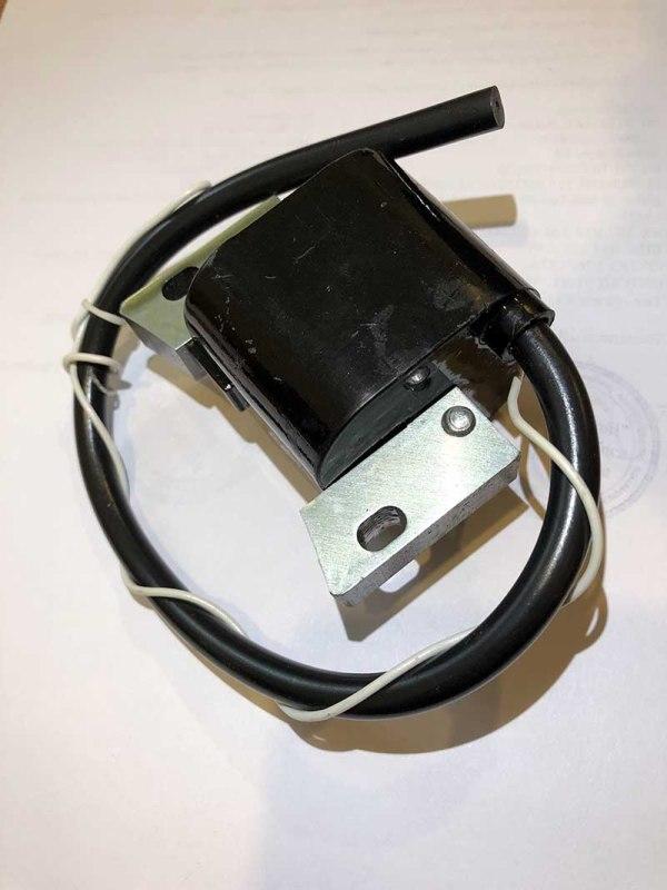 Электронное магнето ЭМ-4-1Н
