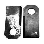 Нож к косилке КРМ-1 (КРМ-00.003)