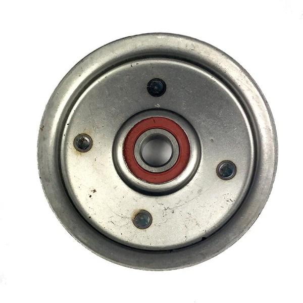 Ролик натяжной (узкий) задний ход для МБ-1 (005.45.0030)