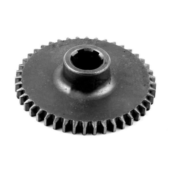 Шестерня первичного вала (1 пер.) редуктора ременного двигателей 168F, 170F (VM053-168F-2)