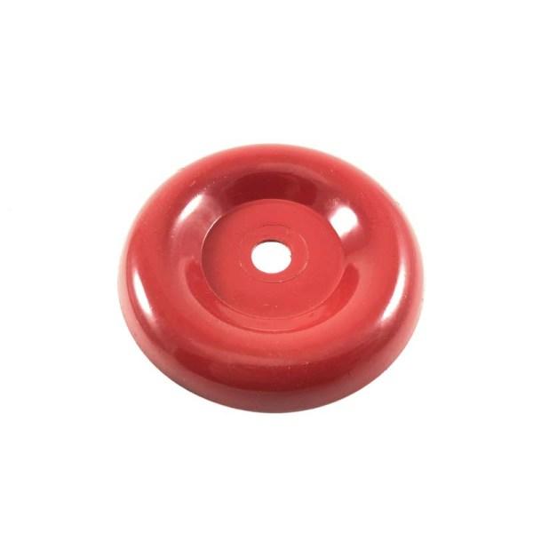 Шайба защитная диска косилки Заря
