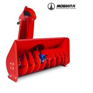 Снегоуборщик СМ-0,6 Мегалодон для мотоблоков Угра