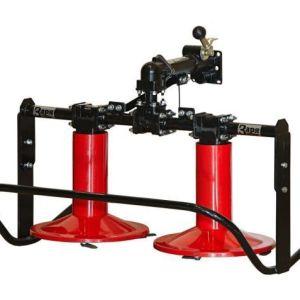 Роторная косилка Заря-1 для мотоблока НМБ-1 Угра